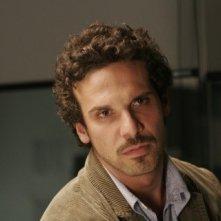 Francesco Montanari, protagonista maschile del thriller Sotto il vestito niente - L'ultima sfilata
