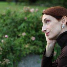 Giselda Volodi in un'immagine del film Sotto il vestito niente - L'ultima sfilata