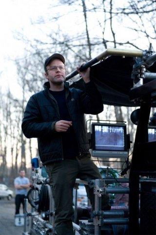 Il regista Thomas McCarthy sul sert del film Win Win