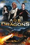 La locandina di Age of the Dragons