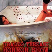 La locandina di Ubaldo Terzani Horror Show