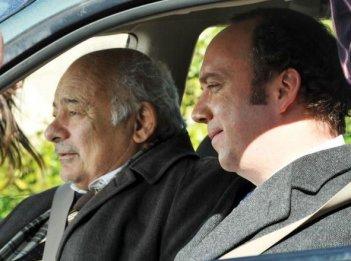 Paul Giamatti e Burt Young nel film Win Win