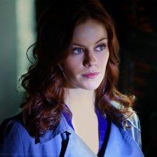 Tess (Cassidy Freeman) nell'episodio Scion di Smallville