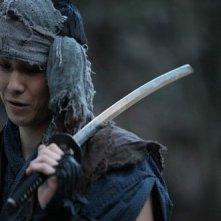 Yûichi Satô nel film Kunoichi