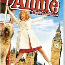 La locandina di Le nuove avventure di Annie