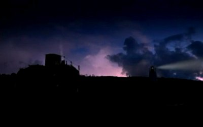 Crebinsky - Trailer