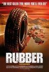 Ancora un poster di Rubber