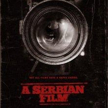 La locandina di A Serbian Film