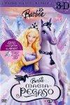 La locandina di Barbie e la magia di Pegaso