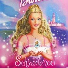La locandina di Barbie e lo schiaccianoci