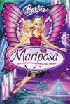 La locandina di Barbie Mariposa