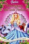 La locandina di Barbie principessa dell'isola perduta