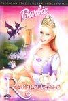 La locandina di Barbie Raperonzolo