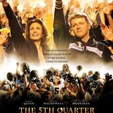 La locandina di The 5th Quarter