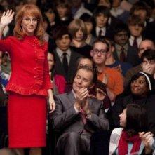 Le guest star Kathy Griffin e Loretta Devine nell'episodio La nostra canzone di Glee