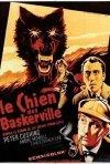 Locandina del film La furia dei Baskerville
