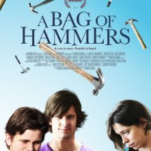 Nuovo poster per A Bag of Hammers