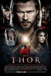 Poster internazionale 2 per Thor
