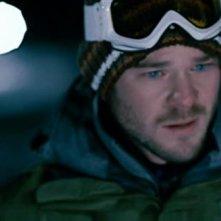 Shawn Ashmore in una scena del film Frozen