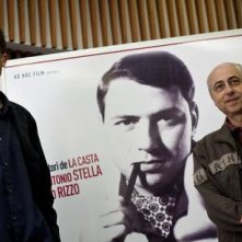 Filippo Macelloni e Roberto Faenza presentano il film Silvio Forever