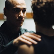 Jean-Marc Barr nel film Les yeux de sa mère