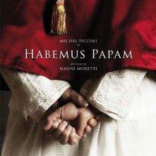 La locandina di Habemus Papam