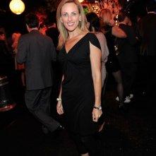 Marlee Matlin a Beverly Hills, nel 2010