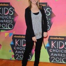 Marlee Matlin ai Kid's Choice Award