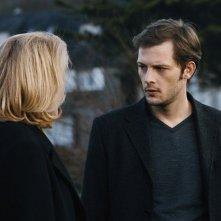 Nicolas Duvauchelle nel film Les yeux de sa mère