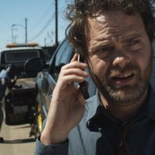 Rainn Wilson nel film Peep World