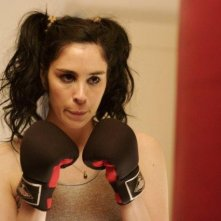 Sarah Silverman nel film Peep World