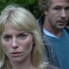 Aidan Gillen ed Eva Birthistle nell'horror Wake Wood