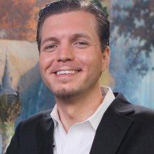 Il regista Nathan Greno