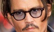 Johnny Depp sarà L'uomo ombra
