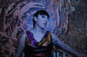 Lady Burlesque: Rossy de Palma