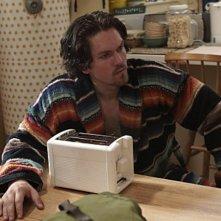 Steve Howey nell'episodio Aunt Ginger della serie Shameless