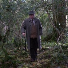 Timothy Spall in un'immagine dell'horror Wake Wood