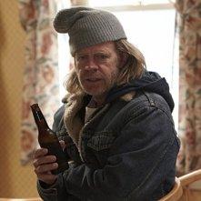 William H. Macy nell'episodio Aunt Ginger della serie Shameless
