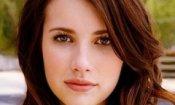 Emma Roberts diventa adulta