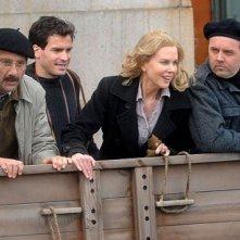 Prima immagine di Nicole Kidman, Clive Owen e Lars Ulrich in Hemingway & Gellhorn
