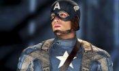 Captain America: polemiche per la statua dedicata al supereroe