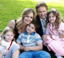 Un'immagine di Un medico in famiglia 7