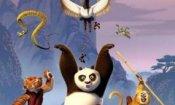 Kung Fu Panda 2 aprirà il Taormina Film Fest 2011
