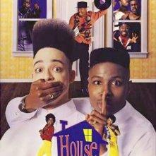 La locandina di House party, Festa in casa