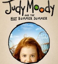 La locandina di Judy Moody and the Not Bummer Summer