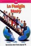 La locandina di La famiglia Brady