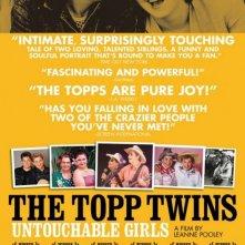 La locandina di The Topp Twins: Untouchable Girls
