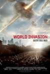 Locandina italiana per World Invasion