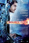 Locandina italiana di The Source Code
