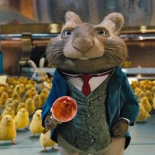 Il Coniglio Pasquale del film Hop